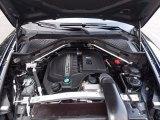 2011 BMW X5 Engines