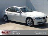 2014 Alpine White BMW 3 Series 328i Sedan #94428571