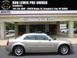 2008 Light Sandstone Metallic Chrysler 300 Touring #94428403