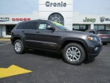 2014 Granite Crystal Metallic Jeep Grand Cherokee Laredo #94428543