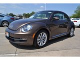 2014 Toffee Brown Metallic Volkswagen Beetle TDI #94428616