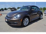 2014 Toffee Brown Metallic Volkswagen Beetle TDI #94428615