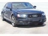 2014 Brilliant Black Audi S4 Premium plus 3.0 TFSI quattro #94428756