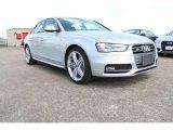 2014 Ice Silver Metallic Audi S4 Premium plus 3.0 TFSI quattro #94428753