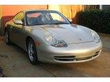 1999 Mirage Metallic Porsche 911 Carrera Coupe #924537