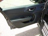 2015 Chrysler 200 S Door Panel