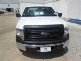 2014 Oxford White Ford F150 STX SuperCab #94474594