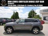 2014 Granite Crystal Metallic Jeep Grand Cherokee Limited 4x4 #94474645