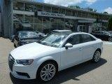 2015 Audi A3 2.0 Premium Plus quattro