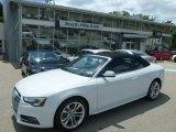 2014 Audi S5 3.0T Premium Plus quattro Cabriolet