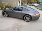 2008 Meteor Grey Metallic Porsche 911 Carrera S Coupe #94486443