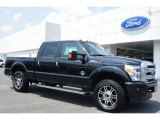 2015 Tuxedo Black Ford F250 Super Duty Platinum Crew Cab 4x4 #94486184