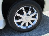 Cadillac Escalade 2006 Wheels and Tires