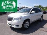 2015 White Diamond Tricoat Buick Enclave Premium AWD #94486326