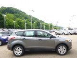 2014 Sterling Gray Ford Escape S #94486167