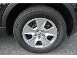 2013 Ford Explorer FWD Wheel