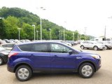 2014 Deep Impact Blue Ford Escape SE 1.6L EcoBoost 4WD #94486163