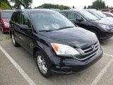2011 Crystal Black Pearl Honda CR-V EX-L 4WD #94486405