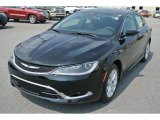 2015 Black Chrysler 200 C #94486308