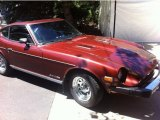 Datsun 280Z Data, Info and Specs