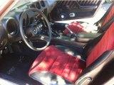 Datsun Interiors