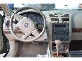 2005 Chevrolet Malibu Maxx LS Wagon Dashboard