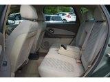 2005 Chevrolet Malibu Maxx LS Wagon Rear Seat