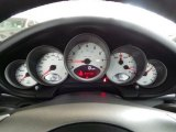 2008 Porsche 911 Carrera S Coupe Gauges