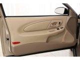 2003 Chevrolet Monte Carlo LS Door Panel