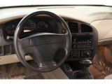 2003 Chevrolet Monte Carlo LS Dashboard