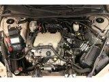 2003 Chevrolet Monte Carlo LS 3.4 Liter OHV 12 Valve V6 Engine