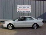 2003 White Diamond Pearl Acura TL 3.2 Type S #9452337
