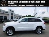 2014 Bright White Jeep Grand Cherokee Summit 4x4 #94515391
