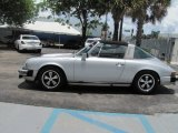1976 Porsche 911 S Targa Data, Info and Specs
