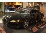 2011 Audi R8 5.2 FSI quattro