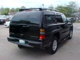 2005 Black Chevrolet Tahoe LT 4x4 #9452371