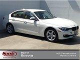2014 Alpine White BMW 3 Series 328i Sedan #94515535