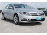 2014 Reflex Silver Metallic Volkswagen CC Sport #94515721