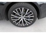 Volkswagen CC 2014 Wheels and Tires