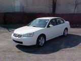 2008 White Chevrolet Malibu Classic LT Sedan #9452262