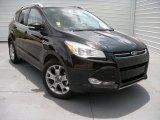 2014 Tuxedo Black Ford Escape Titanium 1.6L EcoBoost #94515522