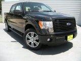 2014 Tuxedo Black Ford F150 STX SuperCrew #94515519