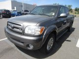 2005 Toyota Tundra Limited Double Cab 4x4 Front 3/4 View