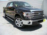 2014 Tuxedo Black Ford F150 King Ranch SuperCrew #94515516