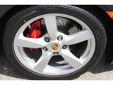 Porsche Cayman 2007 Wheels and Tires