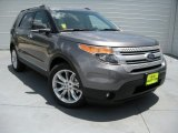 2014 Sterling Gray Ford Explorer XLT #94515512