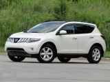 2009 Nissan Murano S Data, Info and Specs