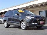 2013 Tuxedo Black Metallic Ford Escape SEL 1.6L EcoBoost #94553122