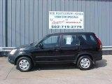 2006 Nighthawk Black Pearl Honda CR-V LX 4WD #9452356