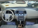 2011 Nissan Murano CrossCabriolet AWD Dashboard